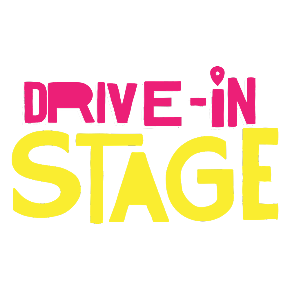 Drive IN Stage - by INTI