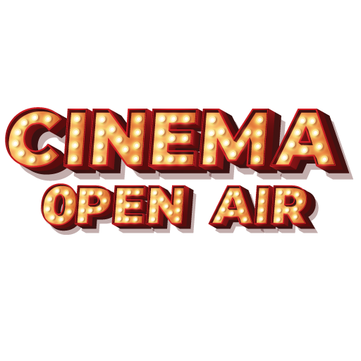 Drive in Downtown - Cinema Open Air - by INTI
