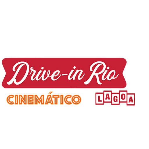 Drive IN Rio - Lagoa - by INTI
