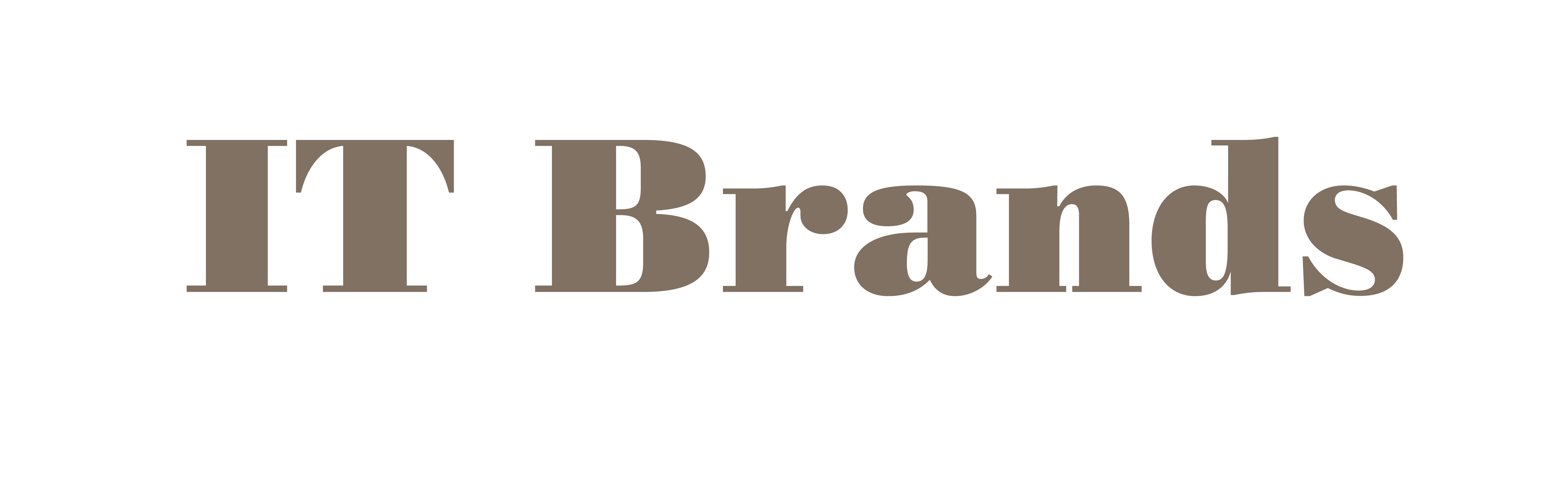 IT BRANDS - by INTI